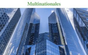 Multinationales bâtiments Privacy Praxis