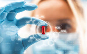 Secteur pharmaceutique Prixavy Praxis